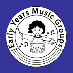 Early Years Music Groups